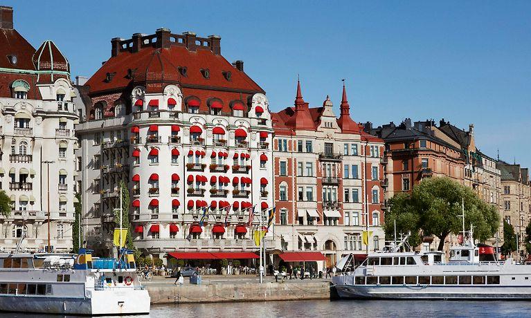 Online Dating Sverige Massage Fridhemsplan